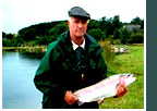 Bessy Beck Trout Fishery